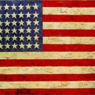 Happy Birthday Jasper Johns